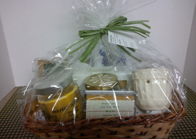 Gift Baskets Made to Order!