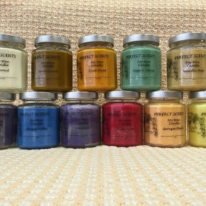 7 oz Jar Candles