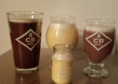 Brewery Custom Orders