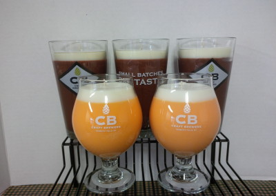 Custom Order for Craft Brewers