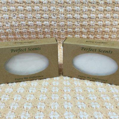 White Soap - 2 oz.