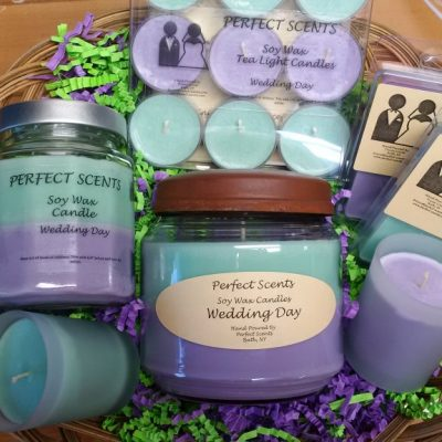 Brides Maid Gift Basket