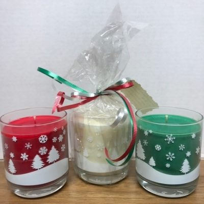 Holiday Tumblers