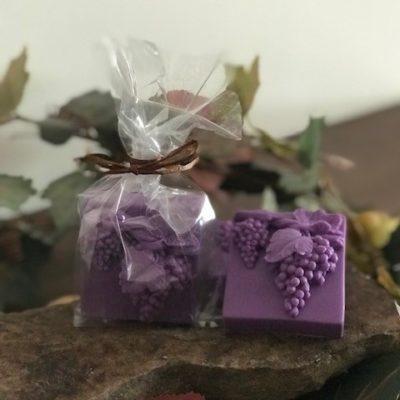Grape Soaps